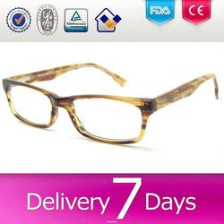 Excellent quality/professional/2015 fashionable acetate optical frame