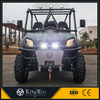 Electric all terrain vehicle with 2 seater 5kw motor