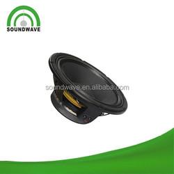 Outdoor & Indoor line array pro sound loudspeaker