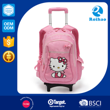 For Promotion/Advertising Multifunction Top Grade Kids Backpack Cartoon