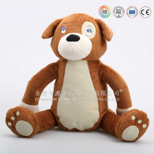 yeni stil özel tasarım dolması köpek yuankang oyuncak fabrikası temin