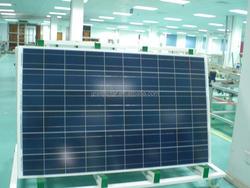 Greatsolar 250W PV solar module poly solar panels