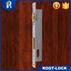 aluminium window sliding lock aluminum door mortise lock aluminum telescopic pole with spring button lock