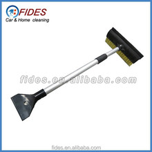 snow brush ice saw for car cleaning quick dry