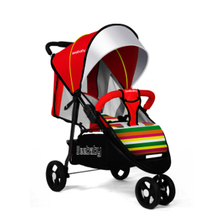 2014 New T03 baby buggy en1888 fashionable sports casual baby stroller