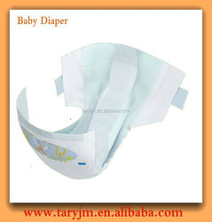 Baby diapers factory in china diaposable baby diaper production line
