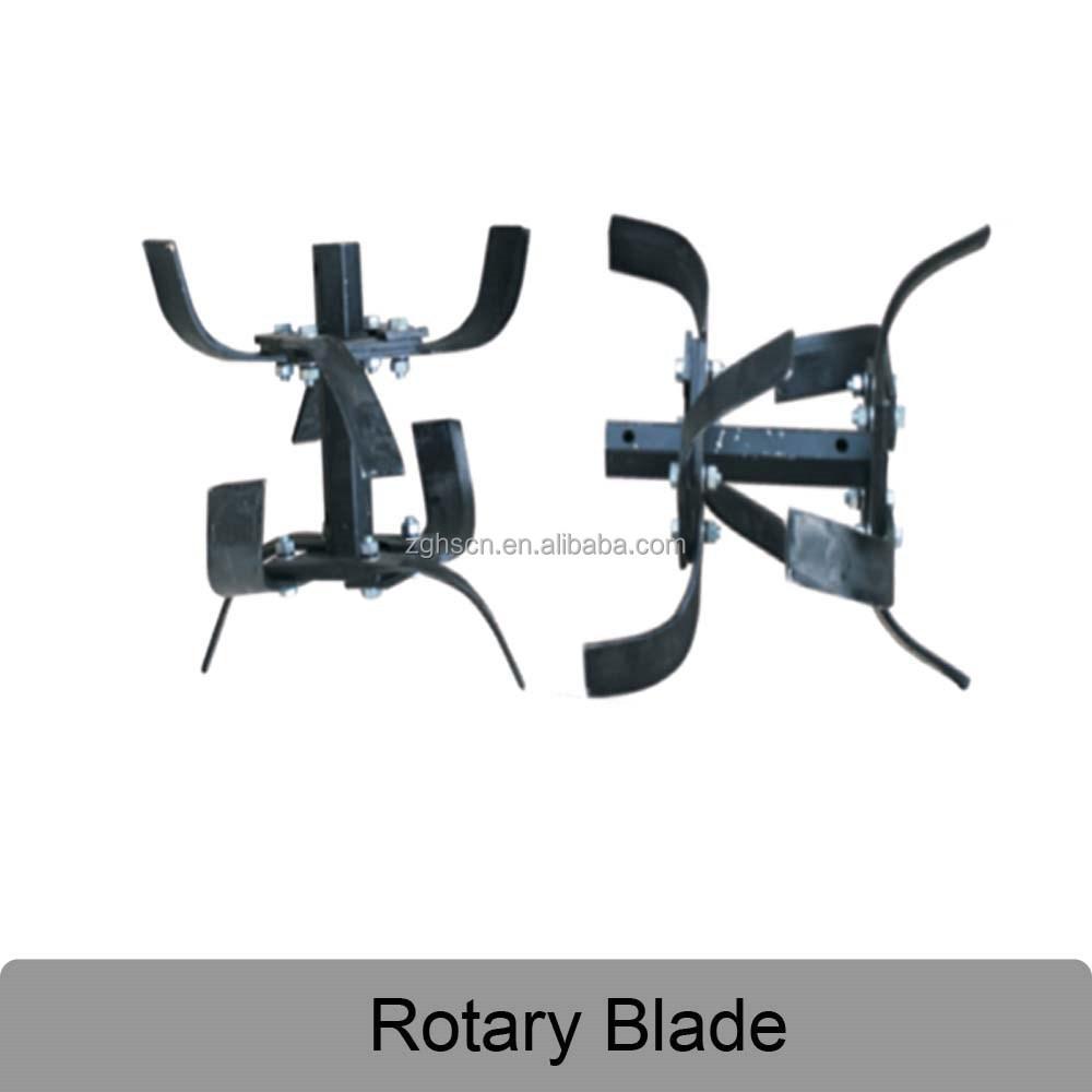 Tiller Blades China Tiller Blades Rotavator