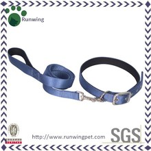 Premium Quality Nylon Dog Collar and Dog Leash Dog Lead
