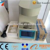 TOP Laboratory Elaborately Designed Test Equipment/IT-800 Fully Automatic Platinum Ring Method Tension Meter