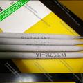 Aws e316l-16 acero inoxidable electrodo de soldadura