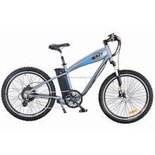 26' Halley mountain electric bicycle / 350w mountain e bike / mountain electric bike for sales