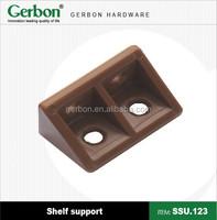 Plastic Shelf Support