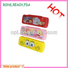 New Design Promotional all types of pencil boxes and cases