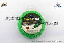 Commercial Grade 1 Pound/ 1LB Brush Cutter Nylon Trimmer Line