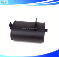 Small Silent Generator Engine Muffler