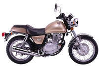 150CC SUZUKI Classic Retro Cruiser/ Chopper Motorcycles
