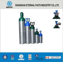 DOT 6.3L Medical Oxygen Cylinder Wholesale Oxygen Cylinder