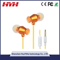 China manufacturer reasonable price 109 dB the best headphones