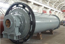 Steel ball coal mill for sale