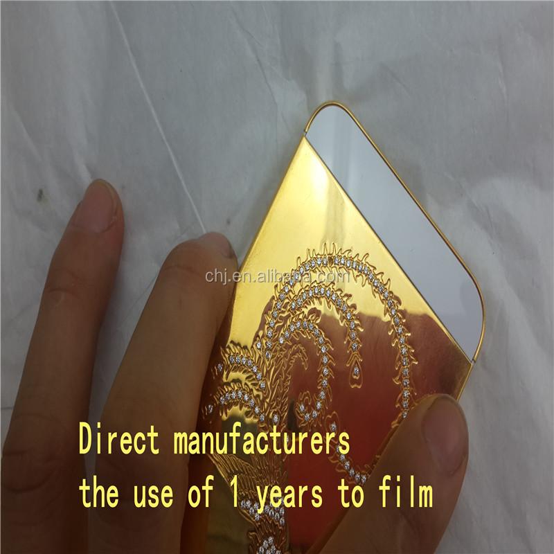 24k gold/rose gold plating housing for ipad mini,gold back cover housing for ipad air,luxury gold housing for ipad air