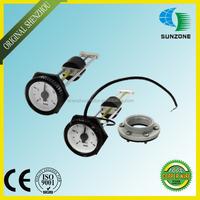 Replace KUS Mechanical Fuel Level Gauge