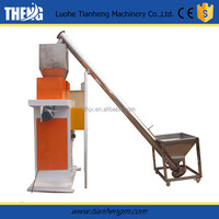 Hot sale automatic emery grain filling machines with factory price