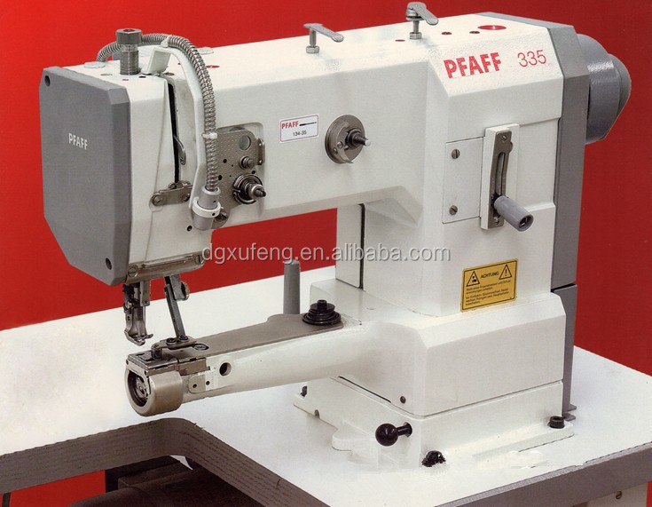Computer Direct Drive Post Bed Sewing Machine With Roller For All Simple Industrial Sewing Machines Used