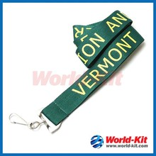 high quality lanyard/lanyard safety breakaway buckles/wholesale promotional lanyard
