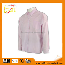 100% Cotton Design china made business design slim fit dress shirts