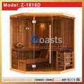 nuovo stile di alta qualità e buon prezzo sauna