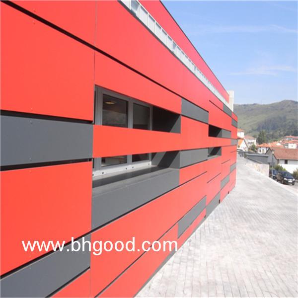 Exterior Facade Panel Exterior Wall Panels Outdoor Hpl Panel Buy Exterior Facade Panel
