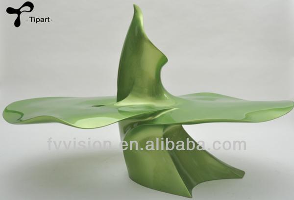 moderne abstrakte couchtisch möbel mit Glamour design