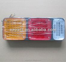 "TAIL LAMP CRYSTAL FOR HYUNDAI H 100 ""96 L:92401-43810 R:92402-43810"