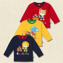 Stylish kids cartoon t-shirt