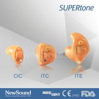 Super Tone Powerful micro ear hearing aid in pakistan price faceplate
