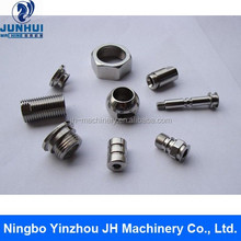Custom CNC Precision Machining Aluminum parts anodized Hardware Components