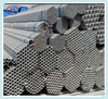 galvanized hollow section steel pipe and black tube