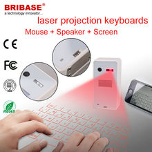 Mini Virtual Keyboard Laser Cheap Price with Screen and Speaker