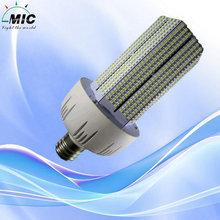 Super bright MIC 50w high quality e40 led corn light reduce mantenance cost