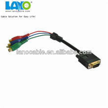 Best seller rca to dvi cable female with fast delivery date