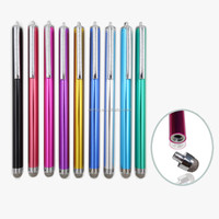 8.0mm interchangeable conductive fabric head Android tablet with stylus