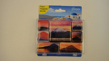 fridge magnet type sun set magnets