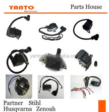 Ignition coil for HU 365, 372, 372XT, 435,465,