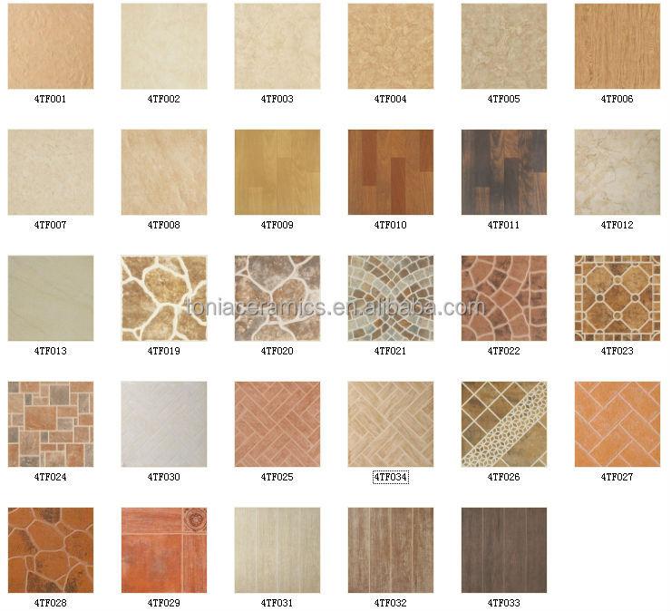 Tonia 40 x 40 novos modelos cer mica telhas antiderrapante for Ceramicas rusticas para pisos