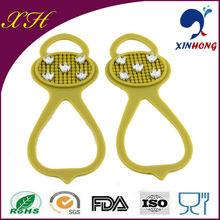 Venta al por mayor xh-0419 nuevo producto anti- skid crampones de hielo
