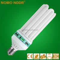 2015 New hot product E27 110V 150W 6U Shape CFL Energy Saving lamps