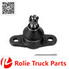 OE NO.51760-1G000 Good quality heavy duty truck body parts auto parts front axle ball joint