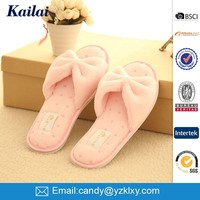 Fashion supple anti slip evening shoes for women