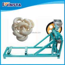 corn puffs machine / expanding corn snack extrusion / corn puff making machine