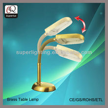 Natural Light Reading Table Lamp